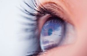 Eye-vision