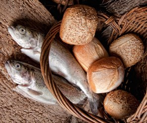 Fishes-and-Loaves