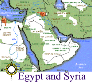 Map_Egypt_Syria